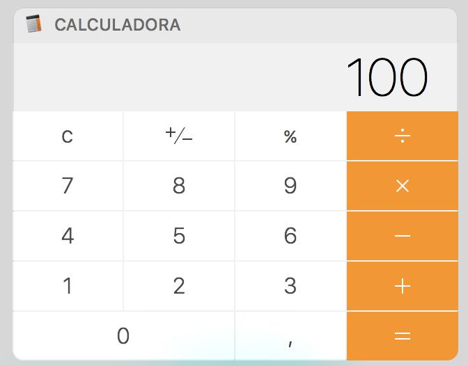 calculadora-de-porcentaje