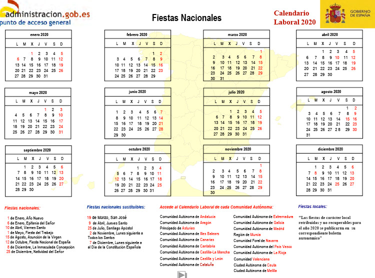 calendario-de-nomina-de-jornada-laboral-2020