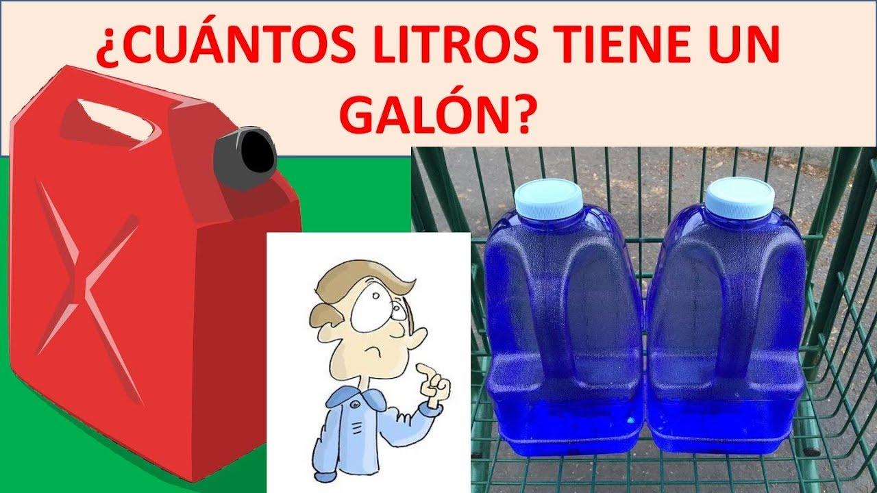 cuantos-litros-hay-en-un-galon