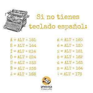 escribir-acentos-espanoles