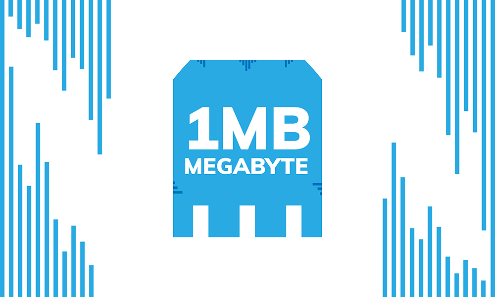 megabyte