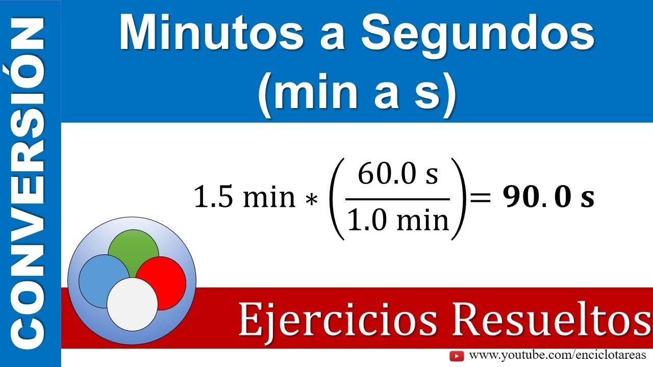 minutos-a-segundos